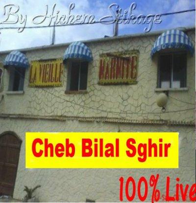Exclu Soirèe CHeb Bilal Sghir a La Vieille Marmite Vrè Majahda