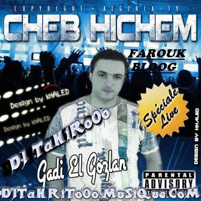 CHEB HICHEM 2011