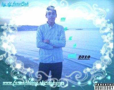 ALBUM CHEB HICHEM 2011