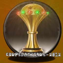 Coupe d'afrique 2012