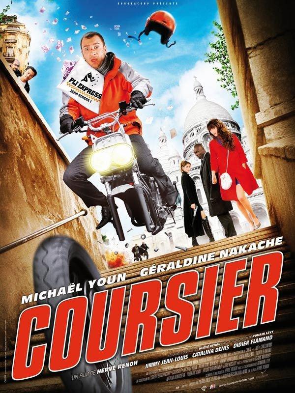 Coursier...