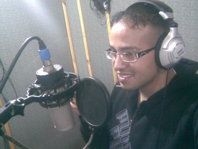 in studio 3abara chawen