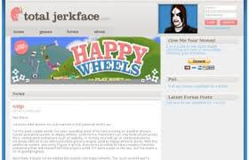 Totaljerkface.com - Home Of Happy Wheels - Happy Wheels Full Version