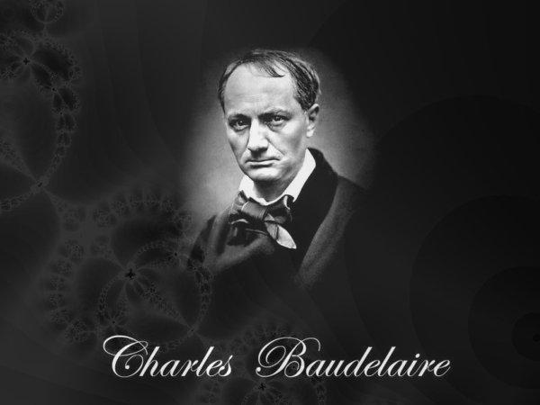 """L'invitation au voyage de Baudelaire """" le spleen de Paris"""""""