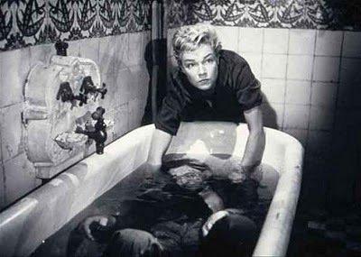 Un p'tit bain ?