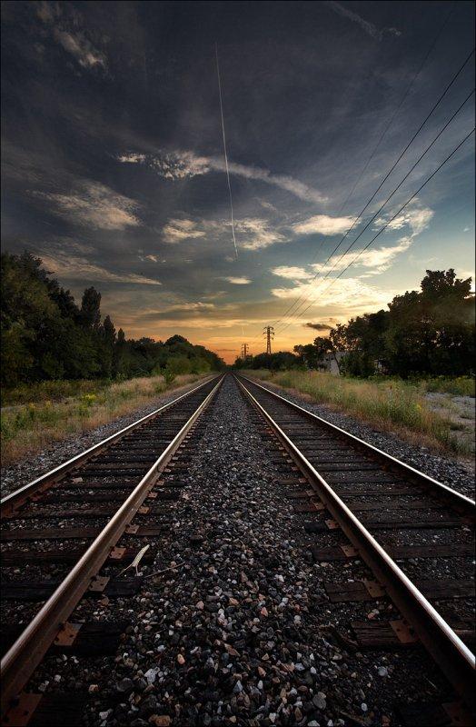 Le chemin est si long