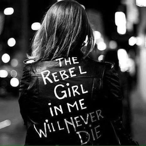 Les fous, les marginaux, les rebelles ...