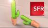Et le Cactus d'Or est attribué à... SFR !