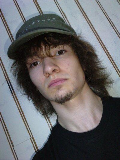 Moi en Juin 2010