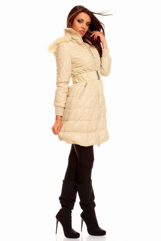 Manteau doudoune longue sur www.boutiquestyle.fr