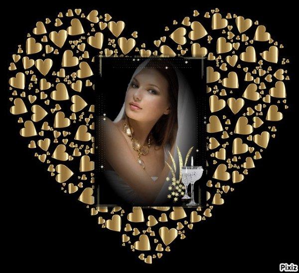 CADEAU POUR TOI MA CHERE AMIE CHAB-LOVE-KDO J'ESPERE QU'IL TE PLAIRA PORTE TOI BIEN ET PASSE UNE BONNE FIN DE WEEK END MERCI DE TA FIDELITE ET POUR TA GENEROSITE GROS BISOUS YOUR FRIEND KIMO