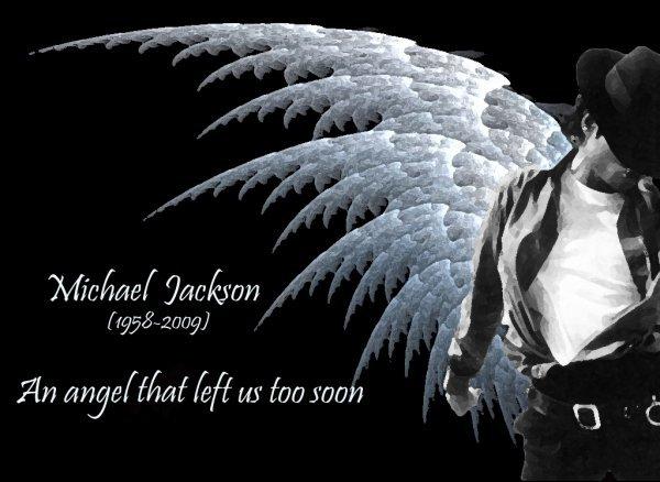 DIEU EST MA FORCE SANS LUI LA VIE N'AURAIT AUCUN SENS QUE TON AME REPOSE EN PAIX MON CHER MICHAEL GOD BLESS YOU MY ANGEL