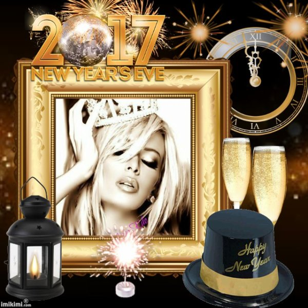 CADEAU POUR TOI MA CHERE AMIE CHAB-LOVE AVEC TOUS MES MEILLEURS VOEUX POUR CETTE NOUVELLE ANNEE  DE JOIE BONHEUR REUSSITE AMOUR SUCCES SANS OUBLIER LA BONNE SANTE HAPPY NEW YEAR MY FRIEND CHAB-LOVE PASSE UN BON WEEK END BISOUS YOUR FRIEND KIMO