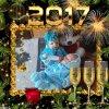 CADEAU POUR TOI MA CHERE AMIE AGNES AVEC TOUS MES MEILLEURS VOEUX POUR 2017 DE JOIE AMOUR BONHEUR PROSPERITE REUSSITE SUCCES SANS OUBLIER LA BONNE SANTE HAPPY NEW YEAR MY FRIEND AGNES MERCI DE TA FIDELITE GROS BISOUS YOUR FRIEND KIMO