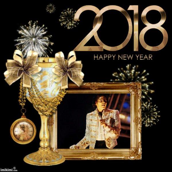MERCI MON CHER AMI NIDAL POUR TON MERVEILLEUX CADEAU ET POUR TA GRANDE GENTILLESSE PORTE TOI BIEN ET PASSE UNE AGREABLE SOIREE ET UN EXCELLENT WEEK END AVEC TOUS MES MEILLEURS VOEUX POUR 2018 GROS BISOUS YOUR FRIEND KIMO