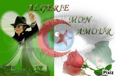 TOUTES MES FELICITATIONS POUR L'EQUIPE D'ALGERIE ET POUR TOUS LES ALGERIENS A TRAVERS LE MONDE POUR CETTE BELLE VICTOIRE MERCI POUR LES VERTS D'AVOIR GAGNER LA COUPE D'AFRIQUE MEME AVEC UN PETIT SCORE 1/0 BONNE FIN D'APREM MES CHERS AMIS SANS OUBLIER UNE EXCELLENTE SEMAINE ONE TWO THREE VIVA L'ALGERIE GROS BISOUS YOUR FRIEND KIMO