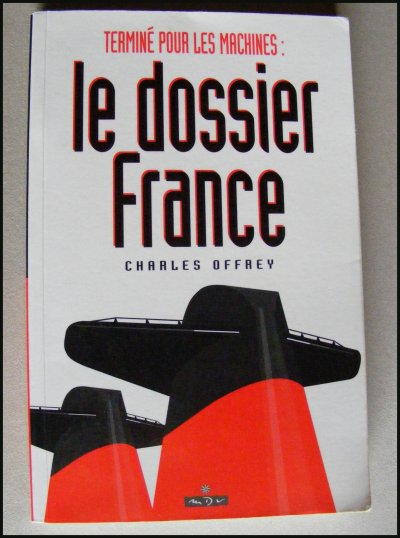 """ Le Dossier FRANCE """