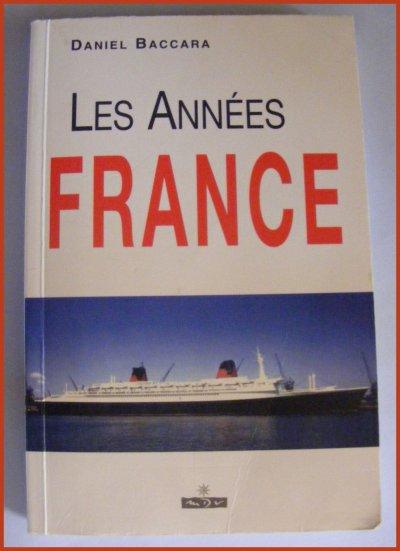 """"""" Les Années FRANCE """""""
