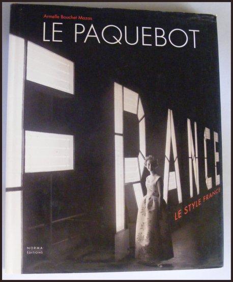 """"""" Le Paquebot FRANCE """""""
