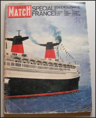 Paris Match ( 1 )