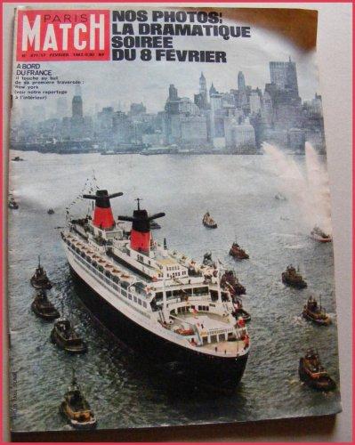Paris Match ( 2 )