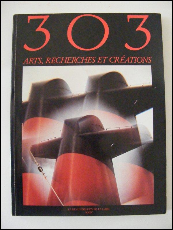 "Revue "" 303 "" Paquebot"
