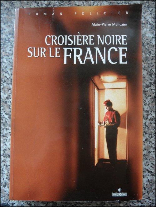 Croisière noire sur le FRANCE