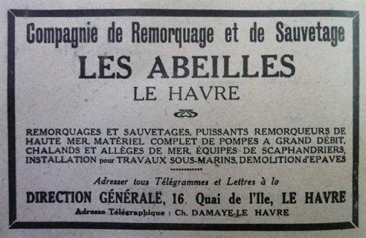 """Les """" Abeilles """""""