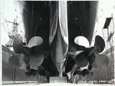 juillet 1961-hélices suite-
