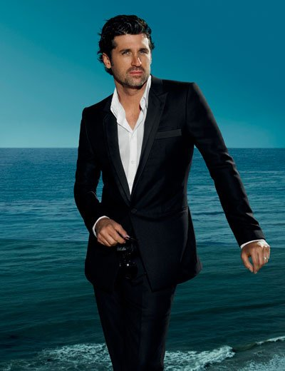 grey's anatomy 4 ever (patrick dempsey)