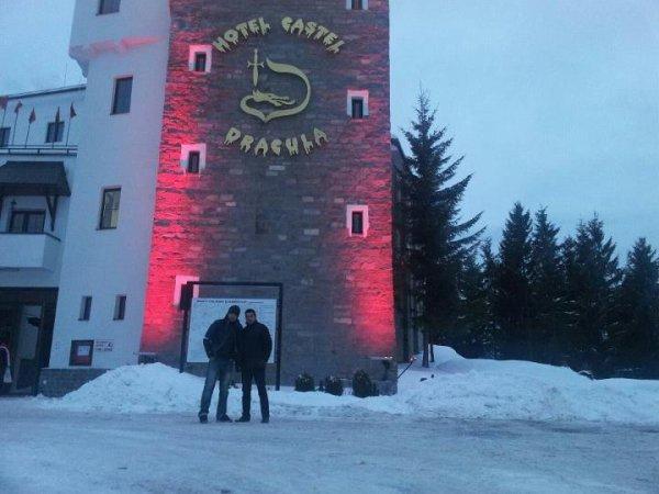castelvania hotel