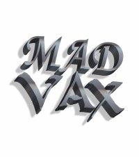 madvax instrumental / Reggaeton instrumental (mix 2 track) (2012)