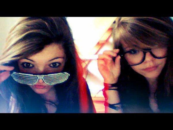 Océane & Laura