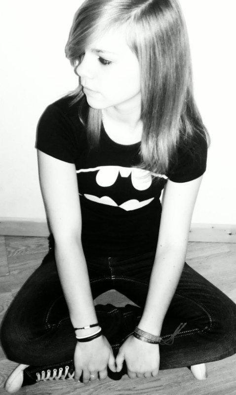 Batwoman !
