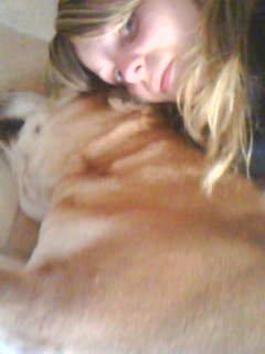 un amour de chien