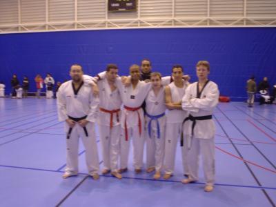 club taekwondo schiltigheim