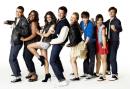 Photo de Serie-GleeClub