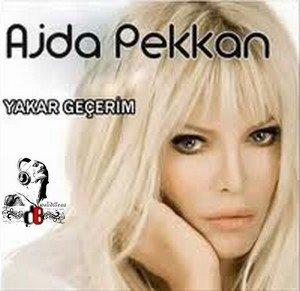 Ajda Pekkan / Yakar Gecerim (Kadir Acar Club Mix) (2011)
