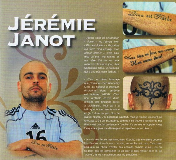 Jérémie Janot
