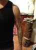 Nouveau Tatouage (Geoffray Dernis)