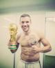Nouveau tatouage (Lukas Podolski)