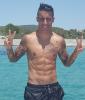 Nouveaux Tatouages (Cristian Tello)