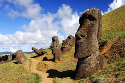 Rubrique monuments c l bres kay 39 d for Les monuments les plus connus du monde