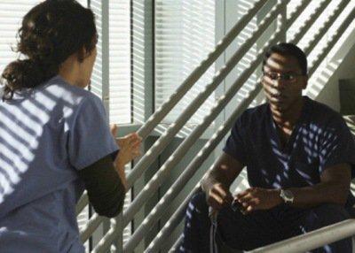 Meilleurs moments de Grey's Anatomy : Saison 3, Episode 9