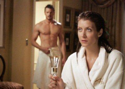 Meilleurs moments de Grey's Anatomy : Saison 3, Episode 2