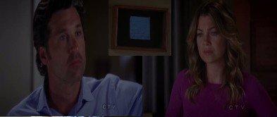 Meilleurs moments de Grey's Anatomy :  Saison 8, Episode 3