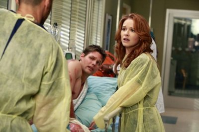 Meilleurs moments de Grey's Anatomy : Saison 9, Episode 11