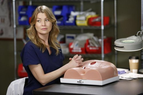 Meilleurs moments de Grey's Anatomy : Saison 9, Episode 13