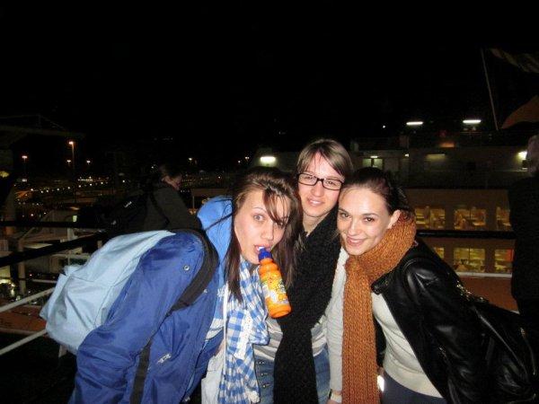 Les amis!!!