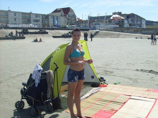 La playa ♥